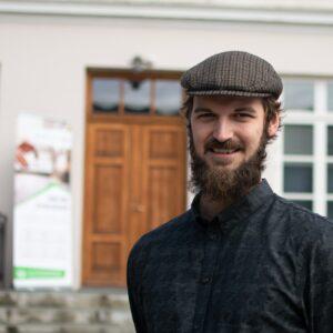 Tobias Blunch